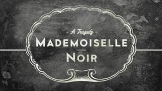 『 Reiko 』「 Mademoiselle Noir 」 - FRENCH COVER