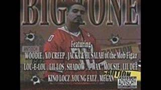 Big Tone(Ft Shadow) - On My Toez