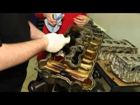 Самый дорогой в обслуживании мотор БМВ/BMW. Ремонт - 500 т.р. Лиса Рулит.