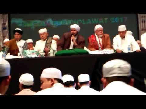 Assalamualaika Ya Rasulallah Terbaru - Habib Syech Cirebon Sholawat 2017