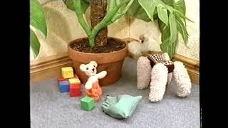 3-39   Old Bear Stories - The Treasure Hunt