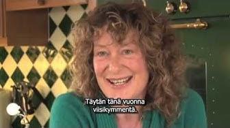 Polykystinen munuaistauti Debbien tarina