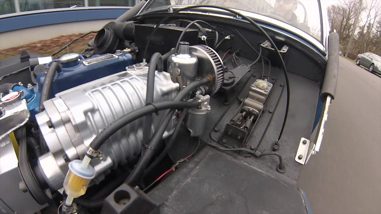 hight resolution of buick reattum supercharged