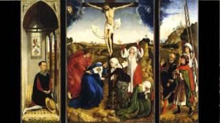 """Eucharistic Adoration: Rossini """"O Salutaris"""""""