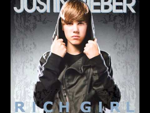 Justin Bieber ft Soulja Boy  Rich Girl!