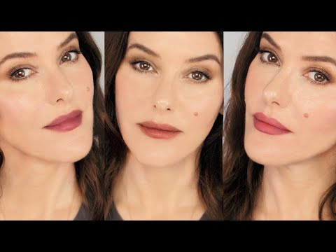 How to Make Dark Lipstick Wearable