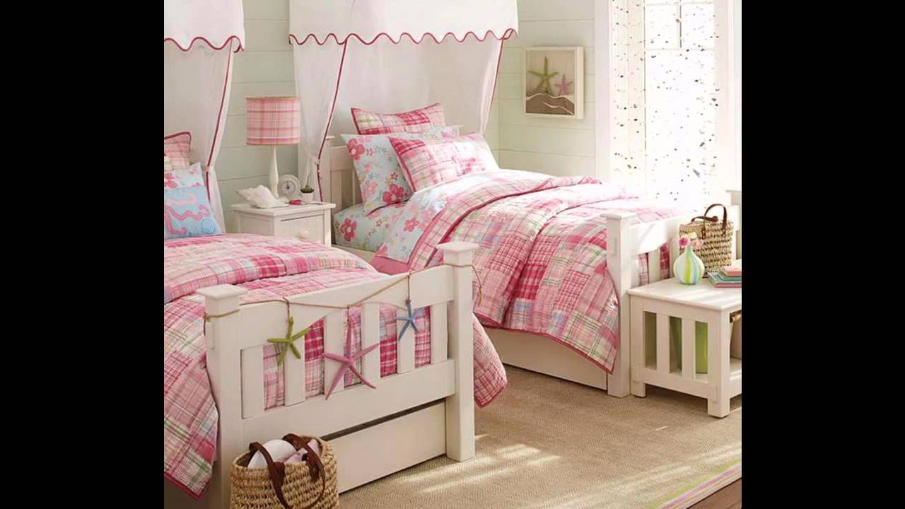 cute little girl room decorating ideas youtube