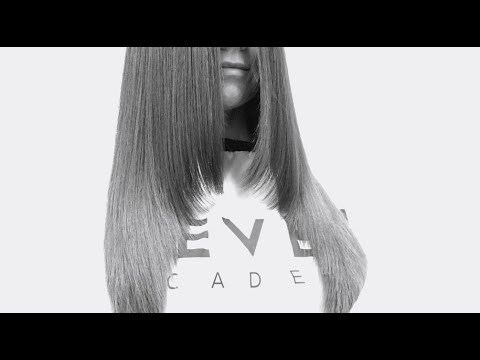 How to cut long hair. Sergey Shapochcka LEVEL ACADEMY