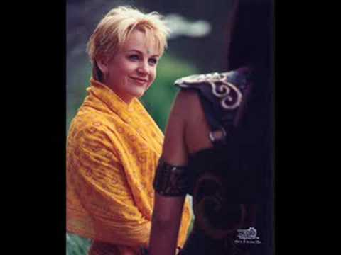Xena Soundtrack Vol. 4 - Krishna