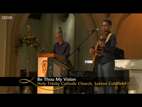 Be Thou My Vision // CJM MUSIC Collective // BBC Songs of Praise