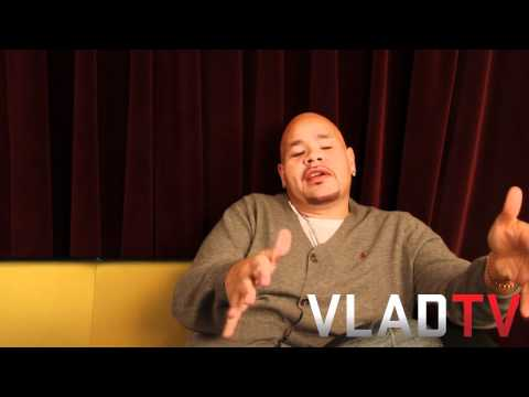 Fat Joe On Working With Popular Mainstream Artists