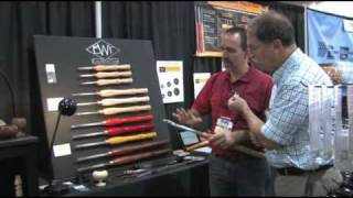 Easy Wood Tools With Scott Phillips Presented By Woodcraft