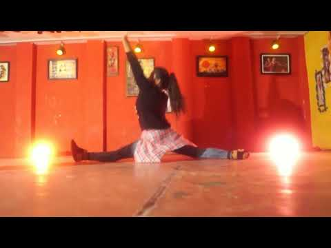 Crazy kiya re song || Hip Hop Dance by Manshi Kesarwani || Choreograph by mohit Yadav ||