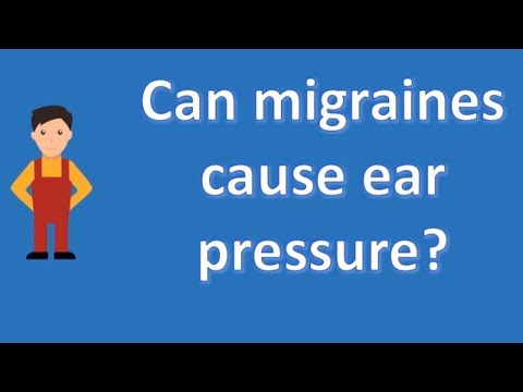 can-migraines-cause-ear-pressure-?-|-best-health-faq-channel