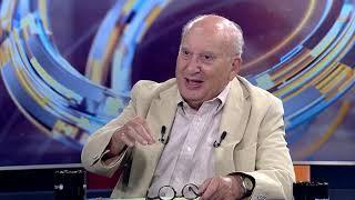 Ekonomik Görünüm -  Prof. Dr. Asaf Savaş Akat & Ege Cansen | 26.09.2019