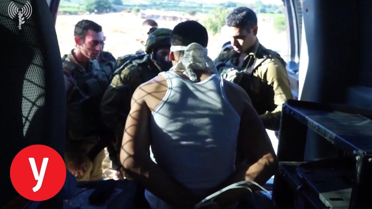 """הותר לפרסום: נתפסו חשודים במעורבות ברצח החייל דביר שורק ז""""ל"""