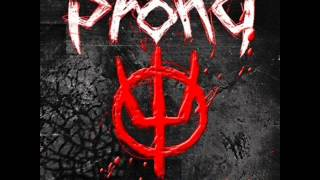 Prong - The Banishment (Wolfzilla & The Angry Moon Mix)