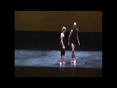 Daniel Kubert dance choreography reel
