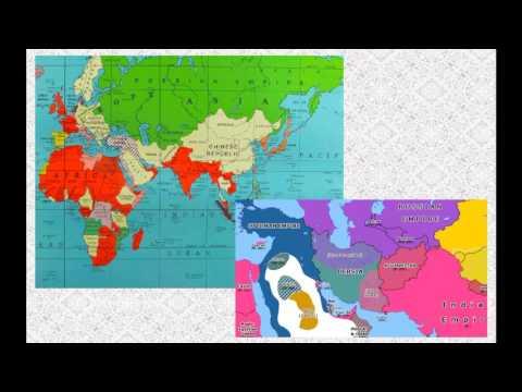 Middle East Background & Basics