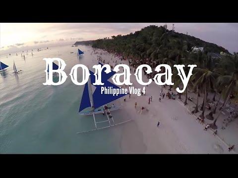 Boracay: Travel the Philippines VLOG 4