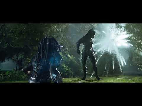 The Predator - Hunting Each Other Clip (ซับไทย) - วันที่ 11 Sep 2018