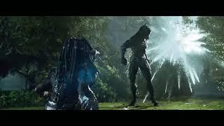 Gambar cover The Predator - Hunting Each Other Clip (ซับไทย)