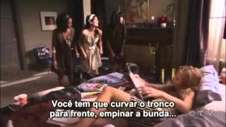 Blair & Serena 1x04 (Legendado)