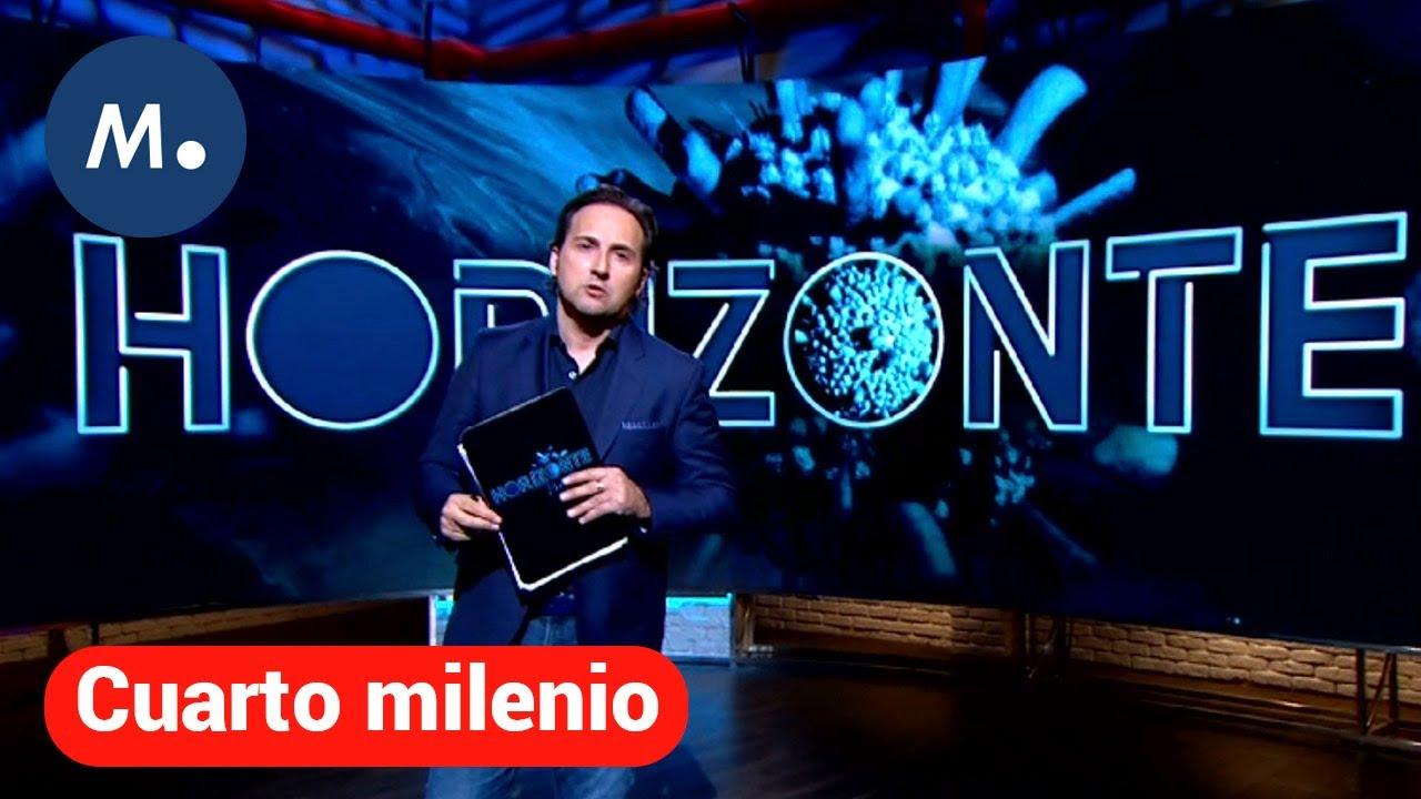 Cuarto Milenio Horizonte Una Mirada Al Presente Y Al Futuro De La Pandemia Mediaset Youtube