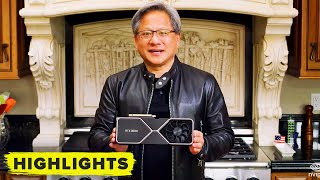 RTX 3080 full reveal! Nvidia GeForce's latest $699 Ampere GPU (with trailer)