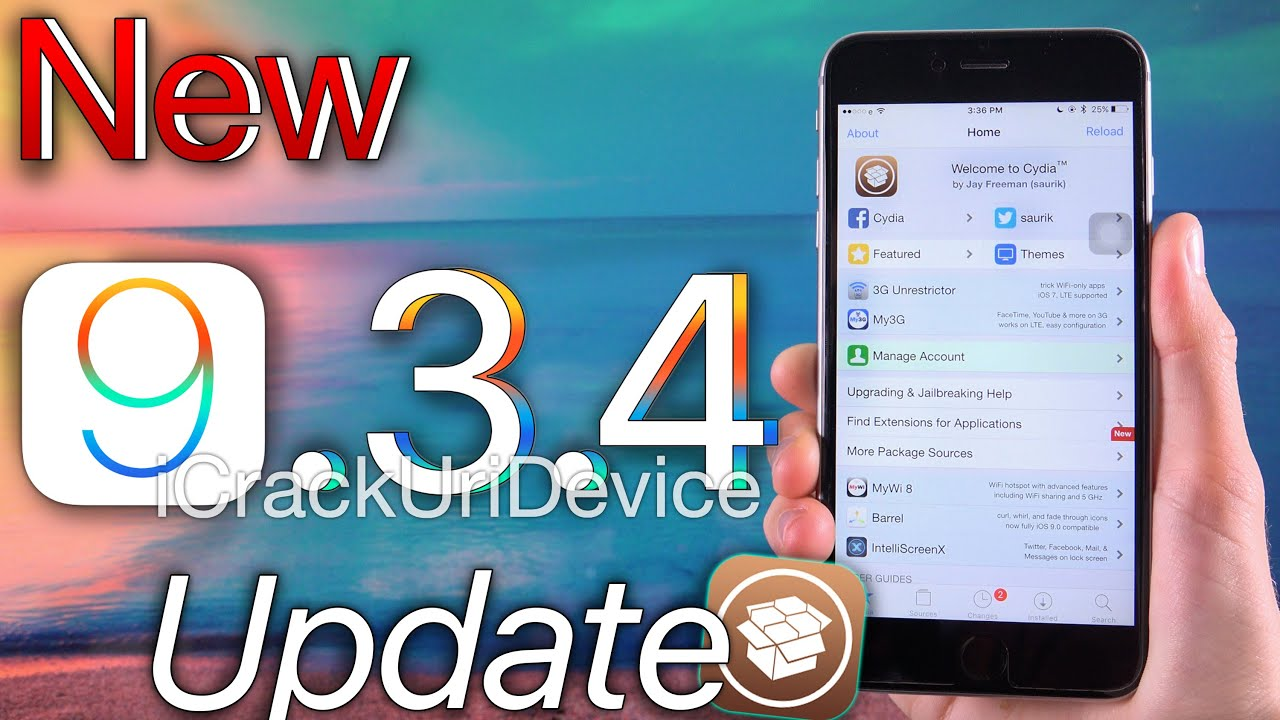 iOS 9.3.4 Jailbreak Achieved? OverSky Explanation + iOS 9.3.3 Jailbreak for 32-Bit! (EXCITING)