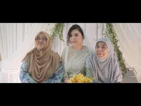 Malay Engagement (Syamir & Nurain)