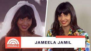 Jameela Jamil Talks Best 'Good Place' Scenes With Kristen Bell, Ted Danson | TODAY Original