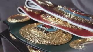 Recap: DAZN & Matchroom Boxing USA launch