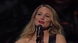 Jewel Performs At Howard Stern
