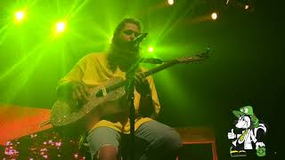 Post Malone Covering Nirvana