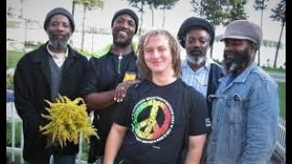"MISTY IN ROOTS - "" JAH SEES JAH KNOWS ""- Live @ Ostróda Reggae Festival 2007"