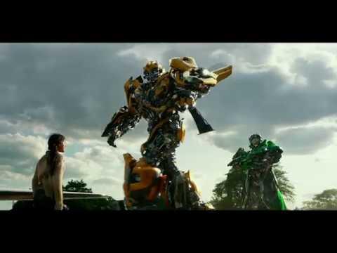 Transformers 5 Son Sovalye Turkce Dublajli Ucuncu Fragman Youtube