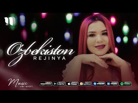 Rejinya - O'zbekiston