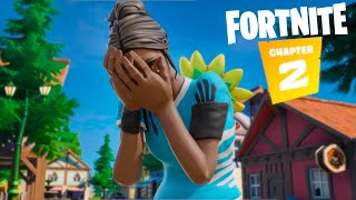 Was FORTNITE there for YOU....