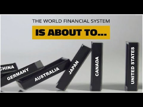 The World Financial System IS ABOUT TO... (Bo Polny)