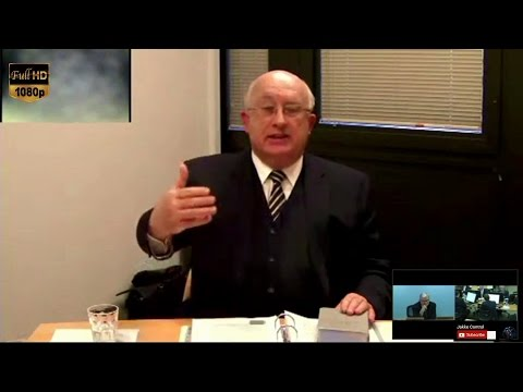 [Day 8; Part 2]Governing Body, Geoffrey Jackson - Jehovah's Witnesses Child Sexual Abuse: 2015-08-14