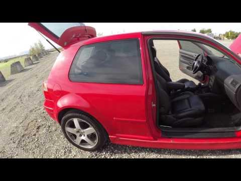 2002 VW GTI for Sale