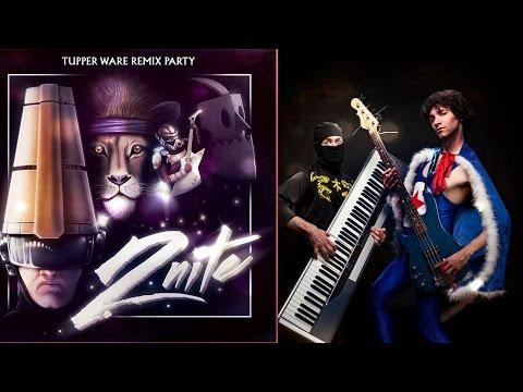 TWRP- The Hit (feat. Ninja Sex Party) (Audio)