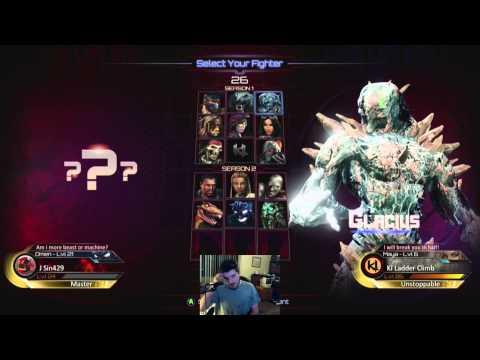 Killer Instinct Bronze to Killer: We're BACK! (Gold)