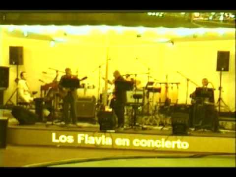 Los Flavia - O vello e o sapo