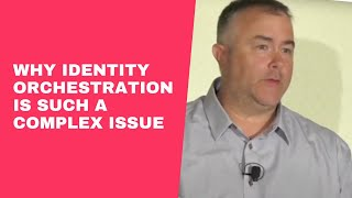 Transmit at Identiverse 2019 - TIAA, Customer Testimonial