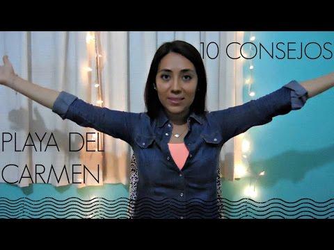 10 Consejos para Viajar a Playa del Carmen