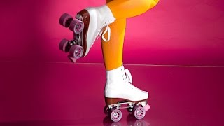 Pop Whomping Roller Skate Mix