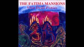 Watch Fatima Mansions Viva Dead Ponies video