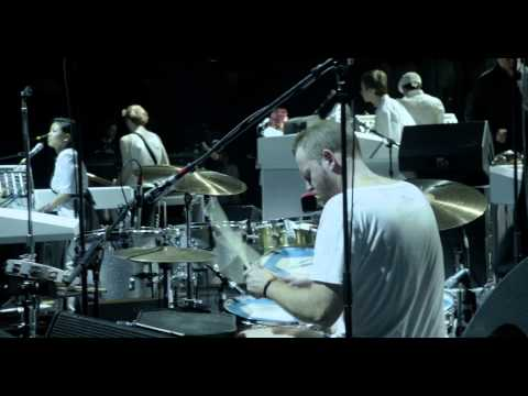 Home-LCD Soundsystem Live